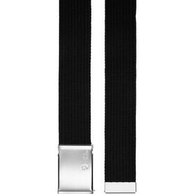 Fjällräven Canvas Belt black